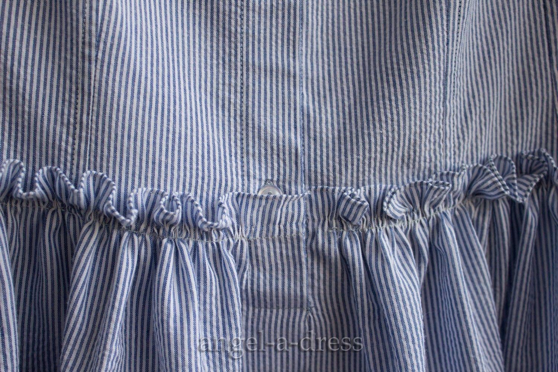 застежка -планка на рубашке поло с разрезом, притачанная с изнанки. С лицевой стороны мы видим только разрез. Очень приятный вариант поло, и очень легко выполняется.