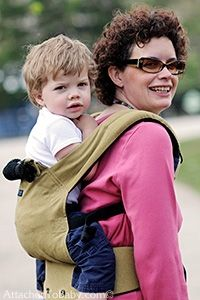 Patapum Baby Carrier Wraps Slings And Carriers Baby Parenting