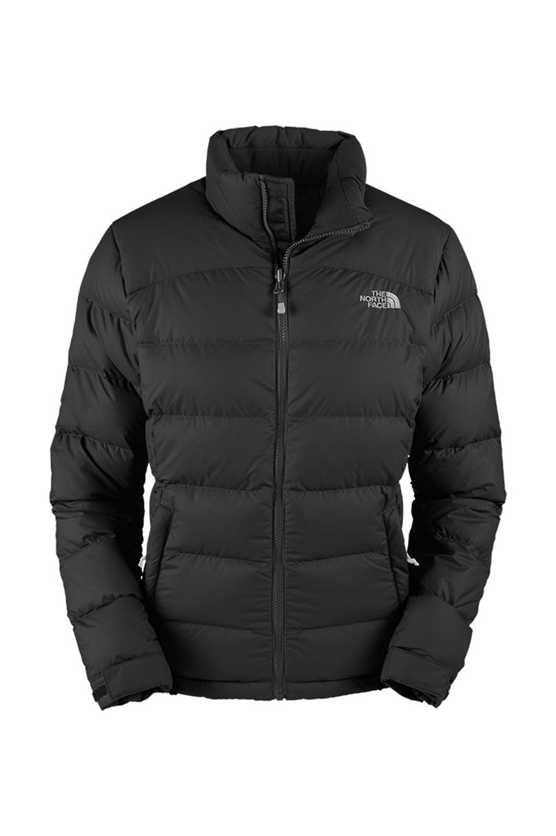 The North Face Women s Nuptse 2 Jacket. A classic baf3bc44df