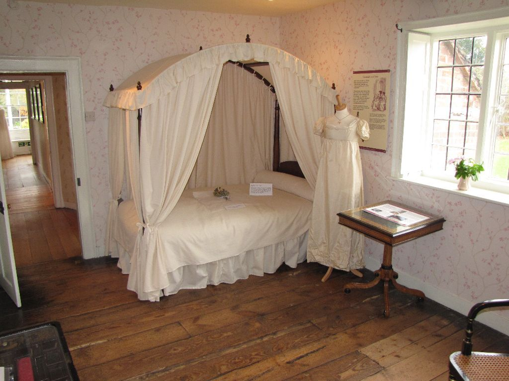 Janes Austen House Pesquisa Google Jane Austen Jane