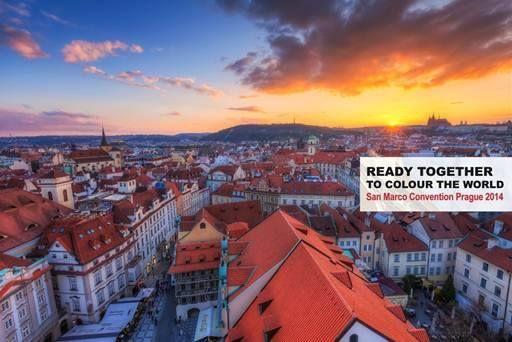 Vážení zákazníci, v čase od 16.5. do 19.5. sme na konferencii v Prahe. Nezúfajte, od 20.5. sa Vám naplno venujeme opať aj priamo na predajni ;) Dovtedy sme na maily a telefóne. Ďakujeme za Vaše pochopenie.   Vaše Barvy San Marco.