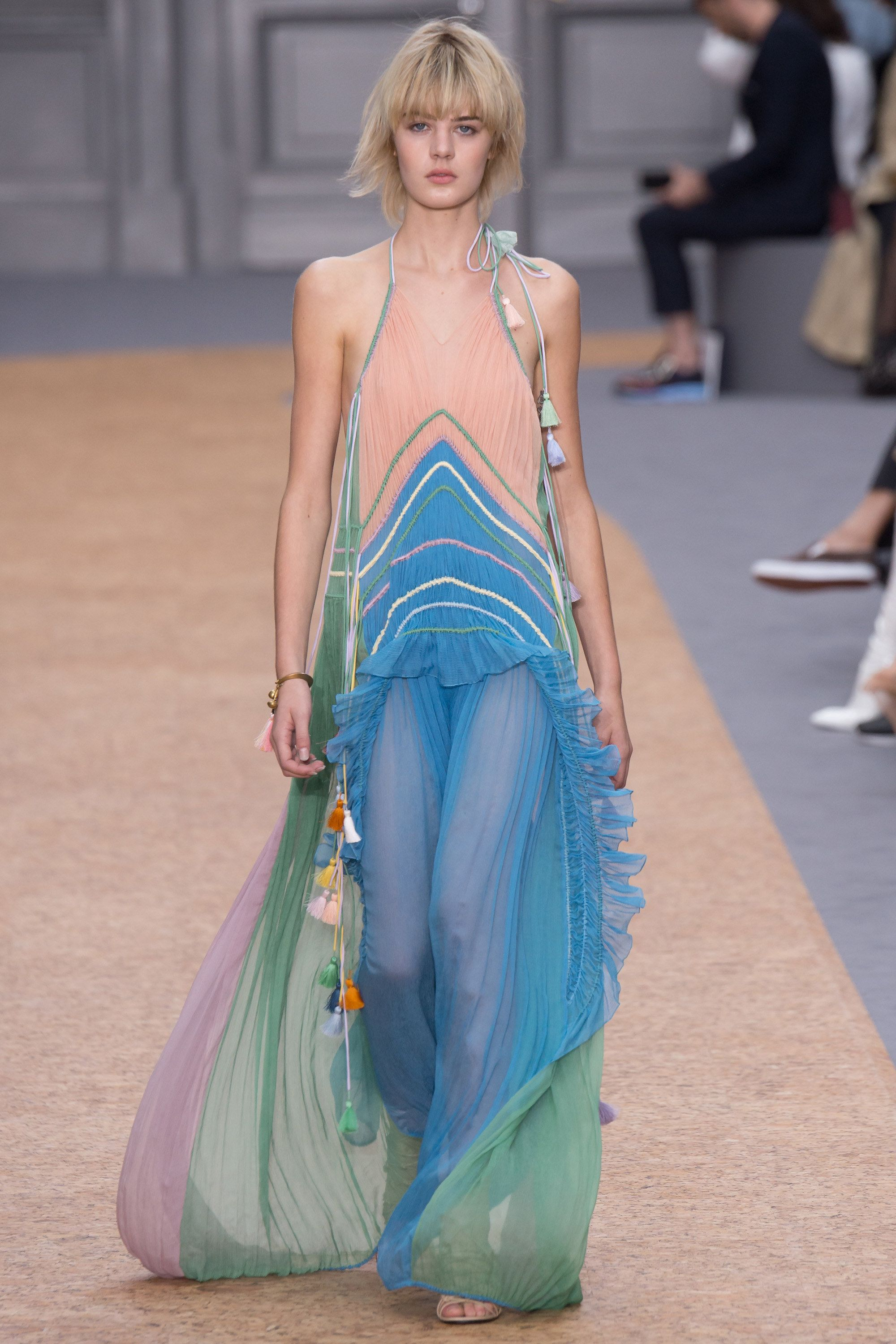 1ba887a08 Chloé Spring 2016 Ready-to-Wear Fashion Show Spring Summer 2016, Ss16,