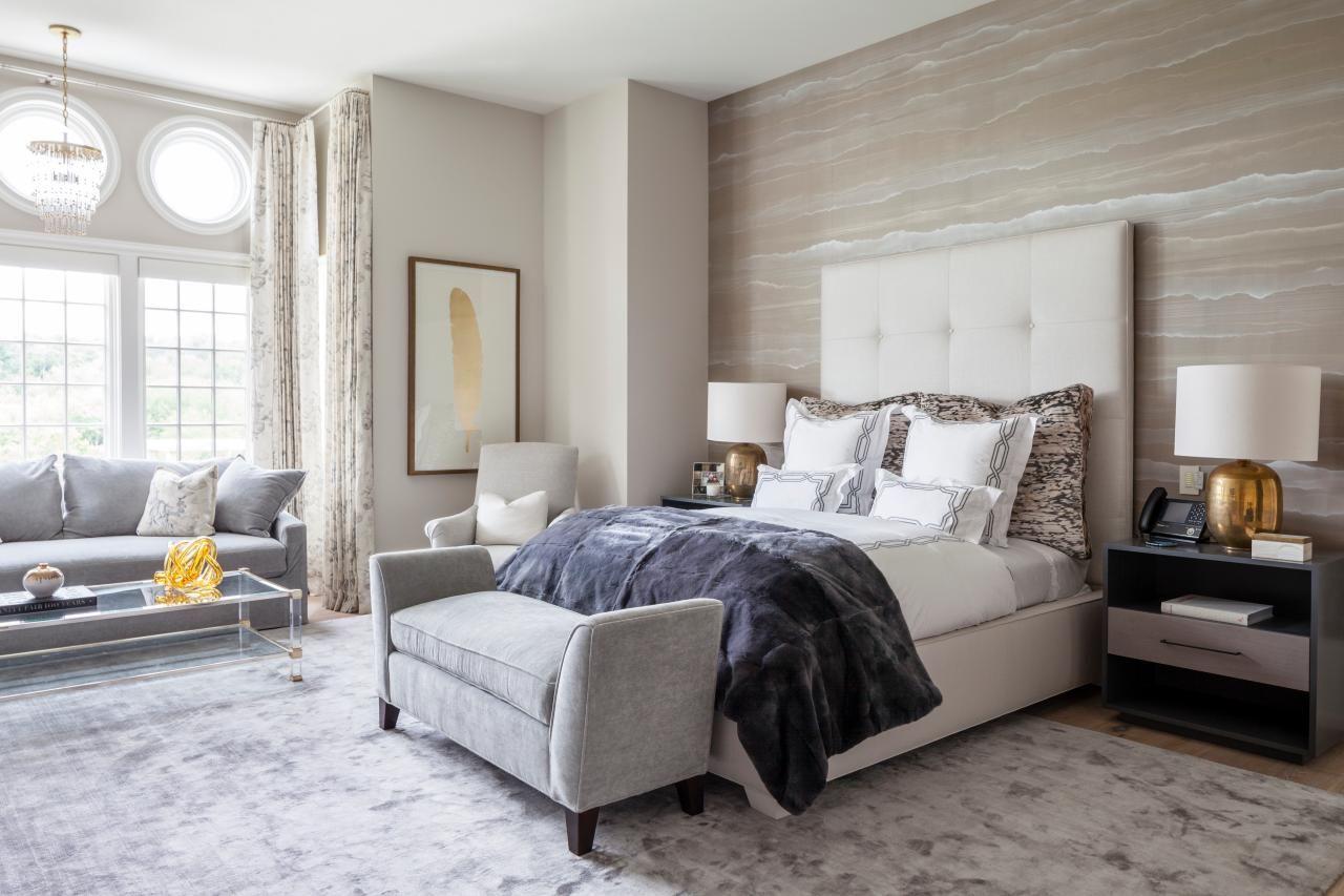 Rest And Recuperate In Luxurious Spaces That Put The Sweet In En Suite Bedroom Diy Neutral Master Bedroom Diy Bedroom Decor