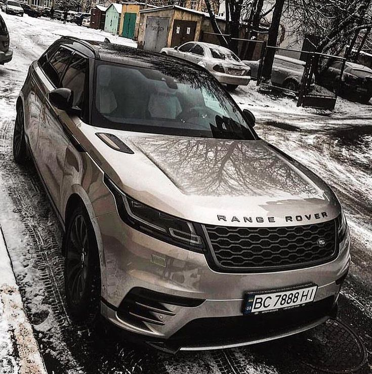 "Range Rover World on Instagram ""What do you think to the colour on this velar is part of Luxury cars range rover - Range Rover World on Instagram ""What do you think to the colour on this velar❓ YES or NO🤔   rangeroverworld rangeroversociety rangeroverusa rangerovervid Source by stpbee"
