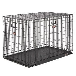 Null Folding Dog Crate Wire Dog Crates Dog Crate
