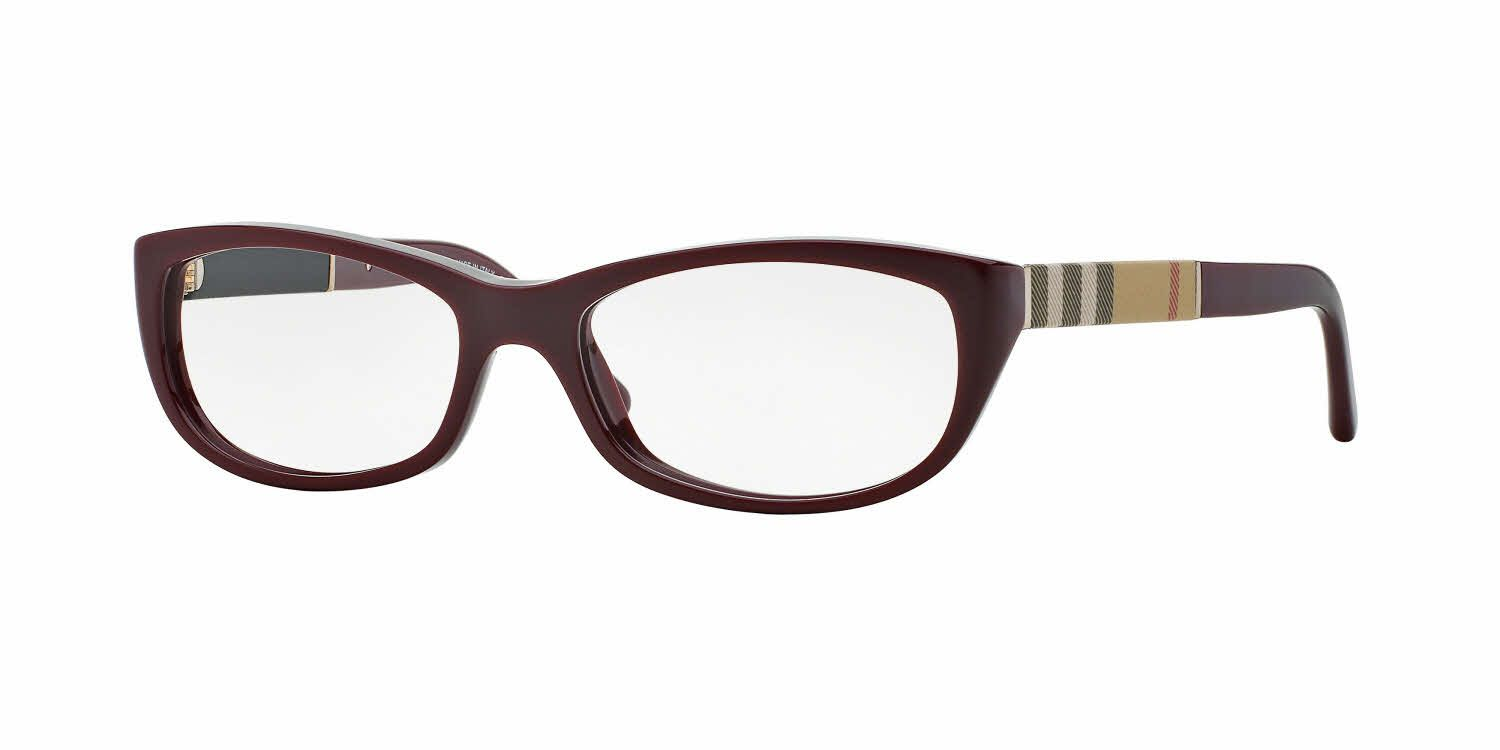 Burberry BE2167 Eyeglasses | Free Shipping | Eyewear | Pinterest