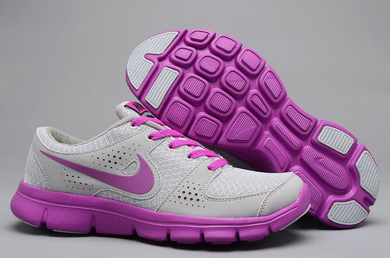 Nike Flex Experience Run shoes