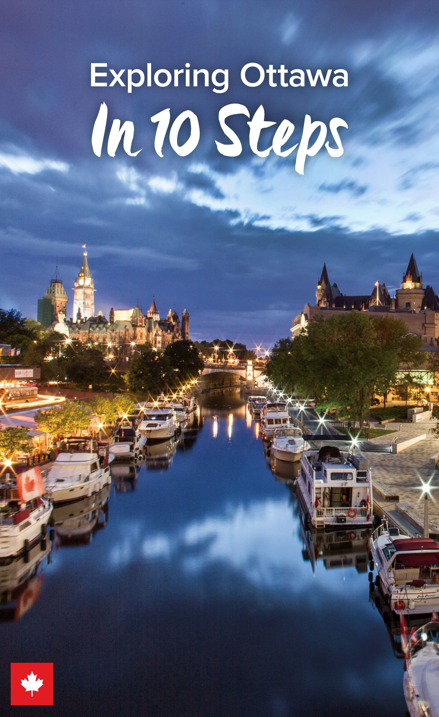 The Top 10 Attractions in Ottawa   Outdoor adventures, Explore and ...