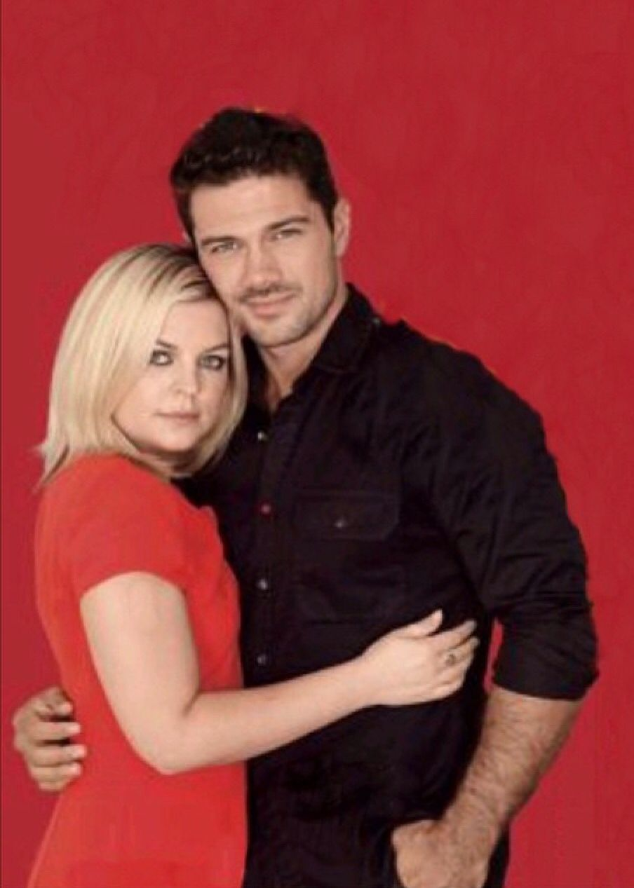 general hospital sex nathan and maxie in Truro