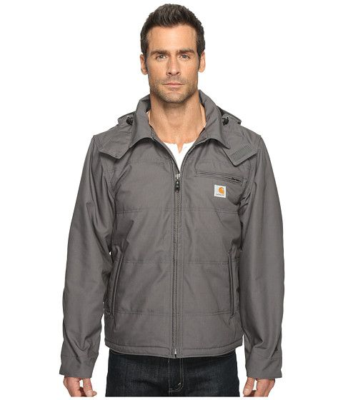 50% price quite nice best selling CARHARTT Quick Duck® Livingston Jacket. #carhartt #cloth ...