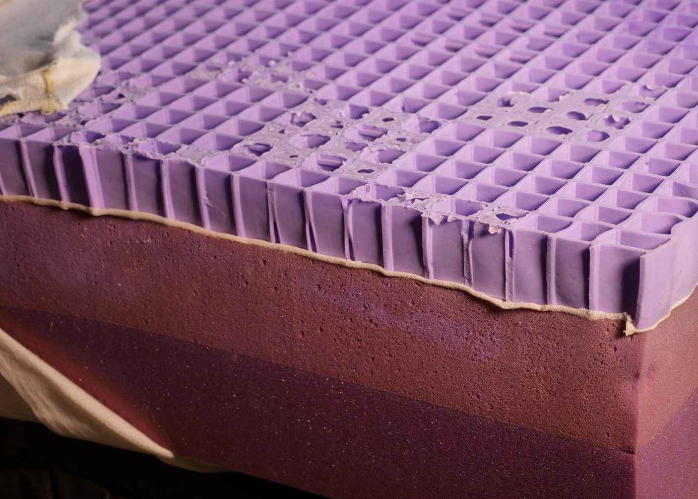 Purple Mattress Review Purple mattress reviews, Mattress