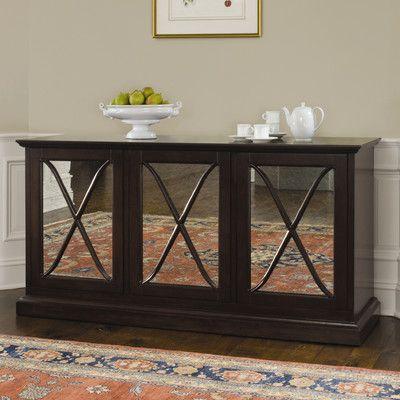 Brownstone Furniture Sienna Server