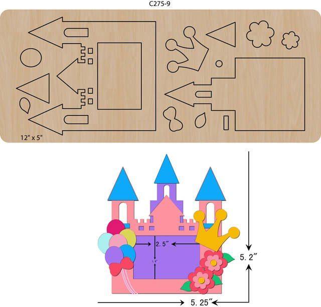 Pin su paper piecing