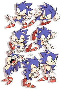Sonic The Hedgehog Tumblr Sonic The Hedgehog Sonic Hedgehog