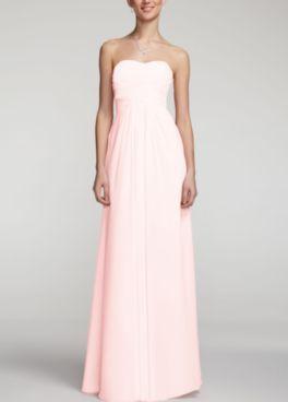 Bridesmaid Dresses & Junior Bridesmaid Dresses at Davids Bridal