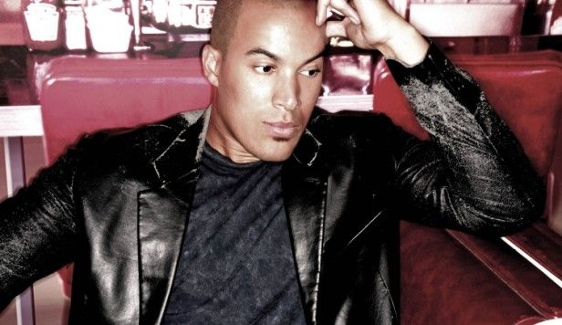 Coby Bell, aka Jason Pitts from The Game <3