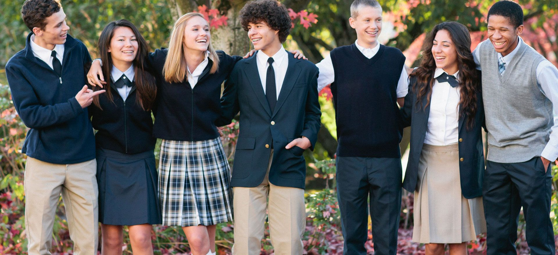 DENNIS School Uniforms | School Uniform Manufacturer and