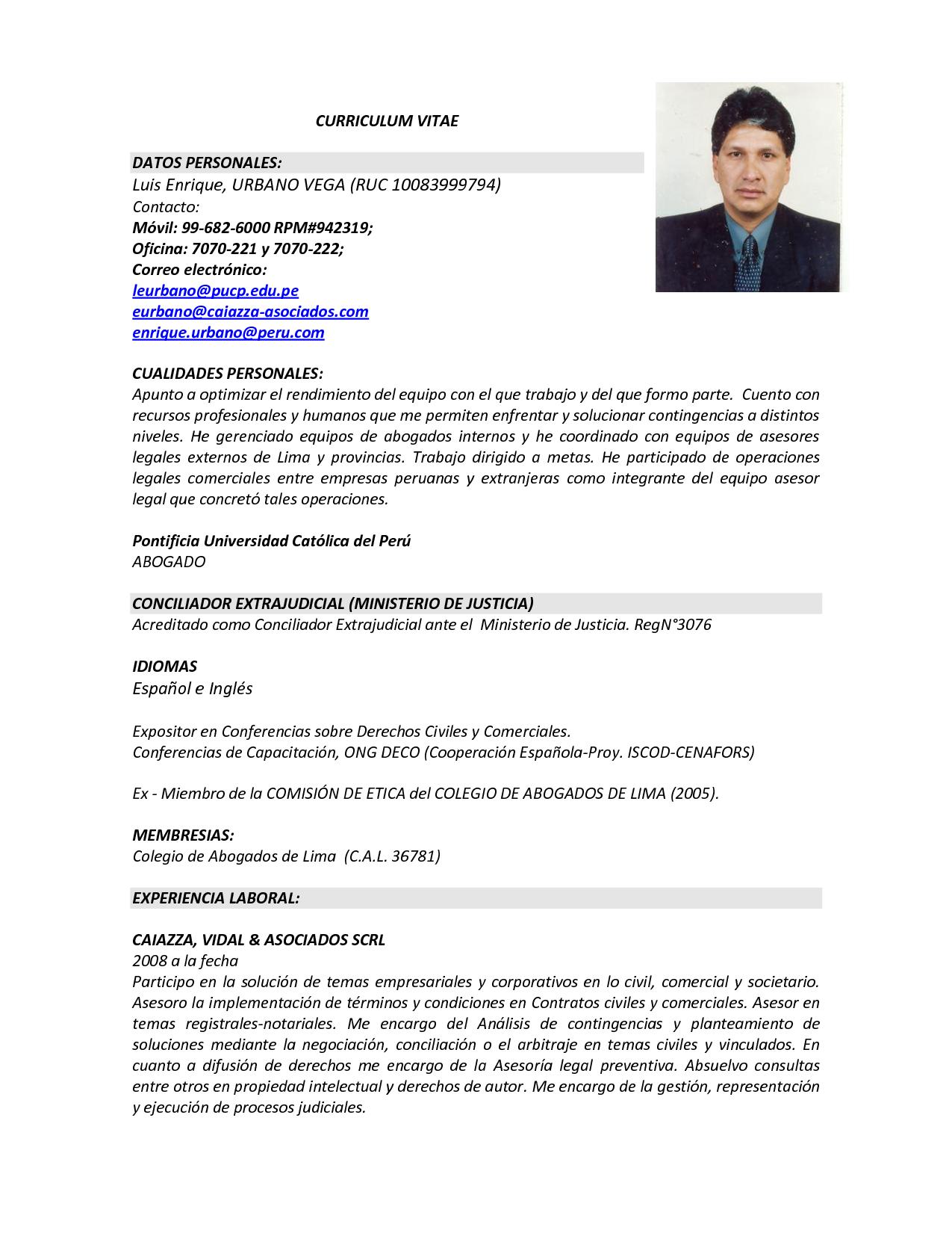 Taringa De Portugues Modelo Curriculum Vitae En Espanol Y Tattoo ...