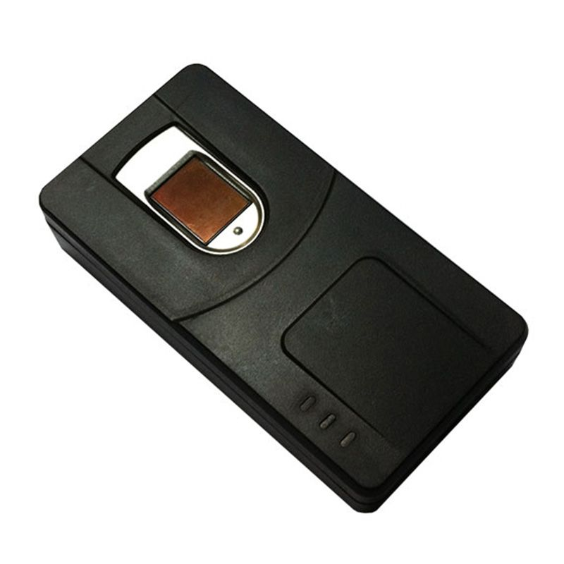 IOS And Windows OS USB And Bluetooth Fingerprint Reader With NFC