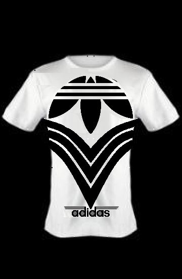 7aa848e754a3 Camiseta | Serigrafía & Estampado en 2019 | Remeras adidas ...