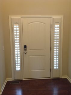Pin On Shutters