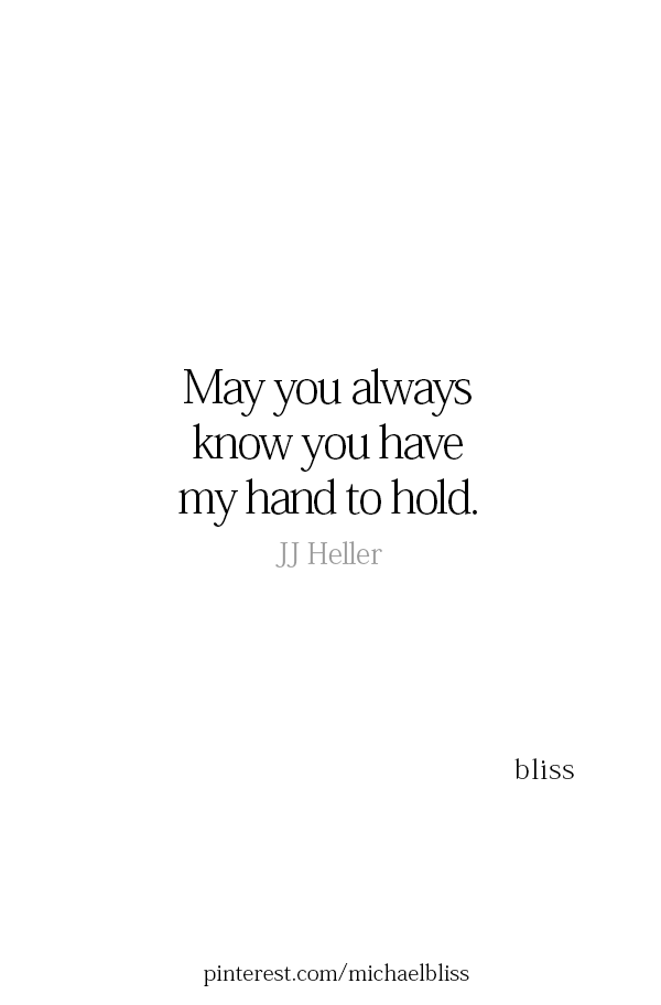 Despite whatever, I'm still here for you...now and always...