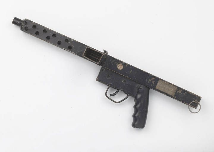 Pin On Improvised Guns-1081