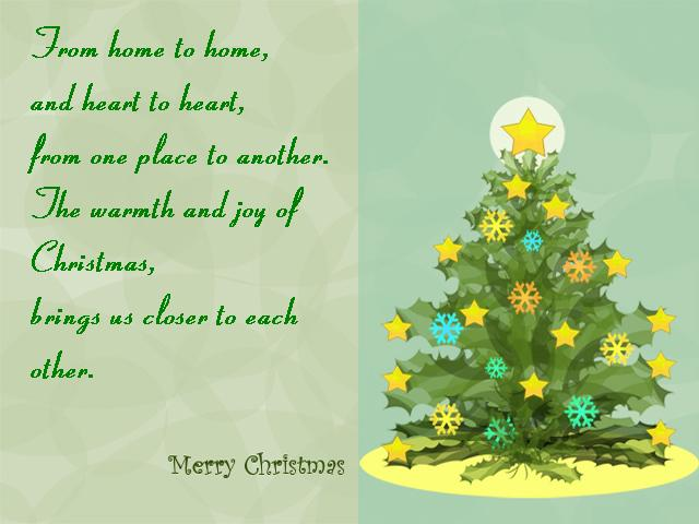 Christmas Tree · Cute Funny Merry Christmas Quotes, Wishes, Text Messages  ...