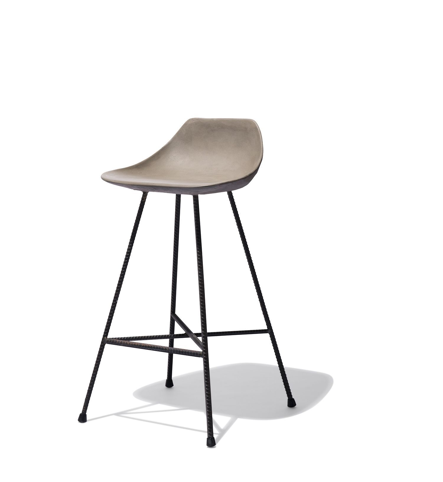 Pin By Iffah Fathin On Style: Hauteville Counter Stool - Stools - Shop
