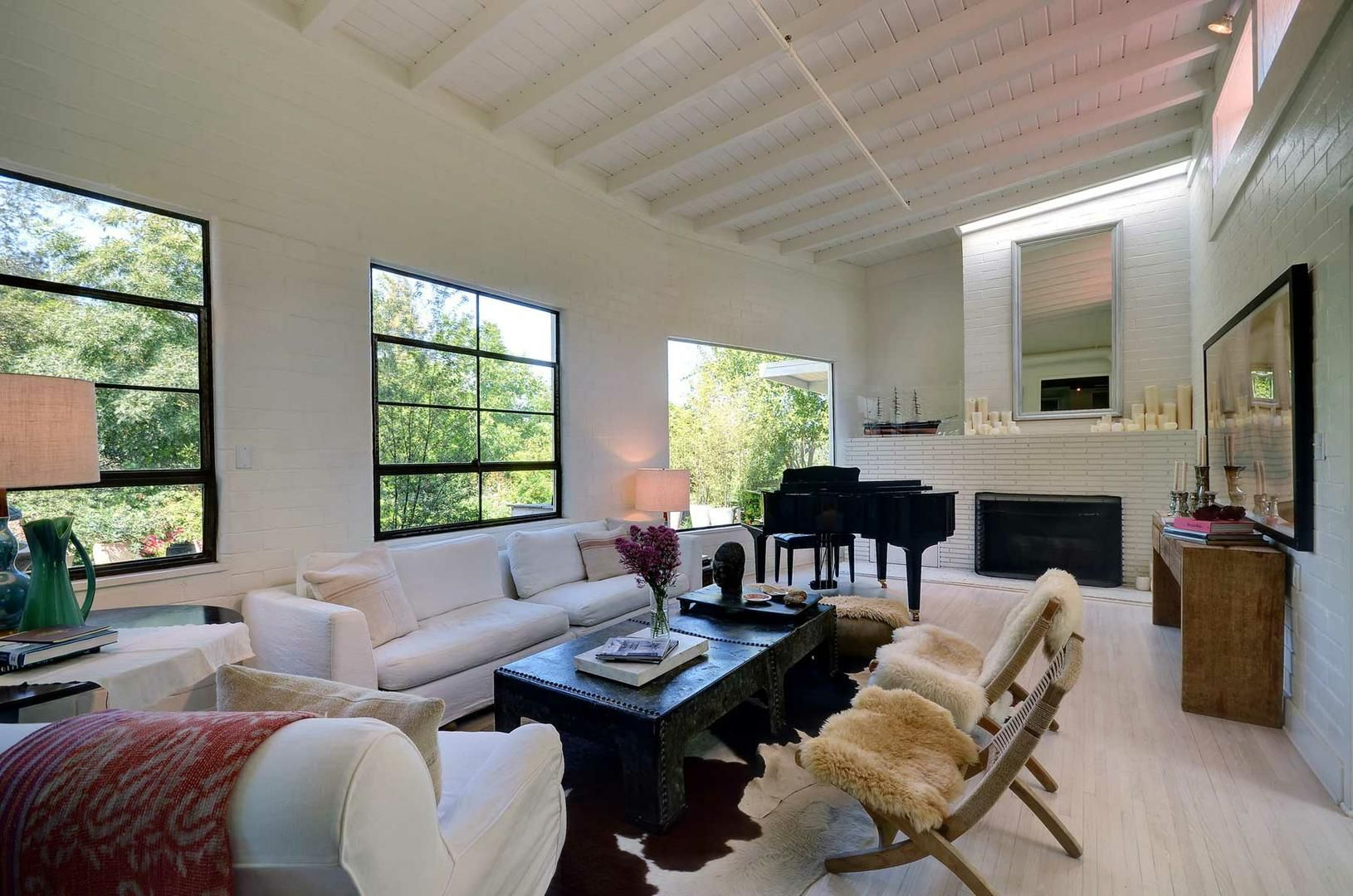 Spectacular Laurel Canyon Home Corporate Events, Wedding