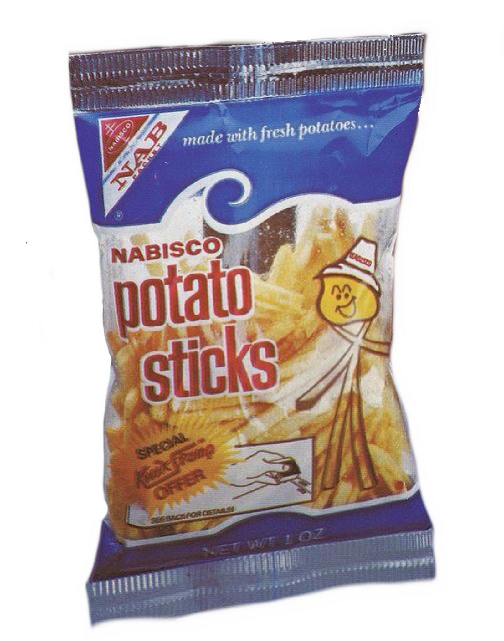 Dali Sticks Potato Fresh