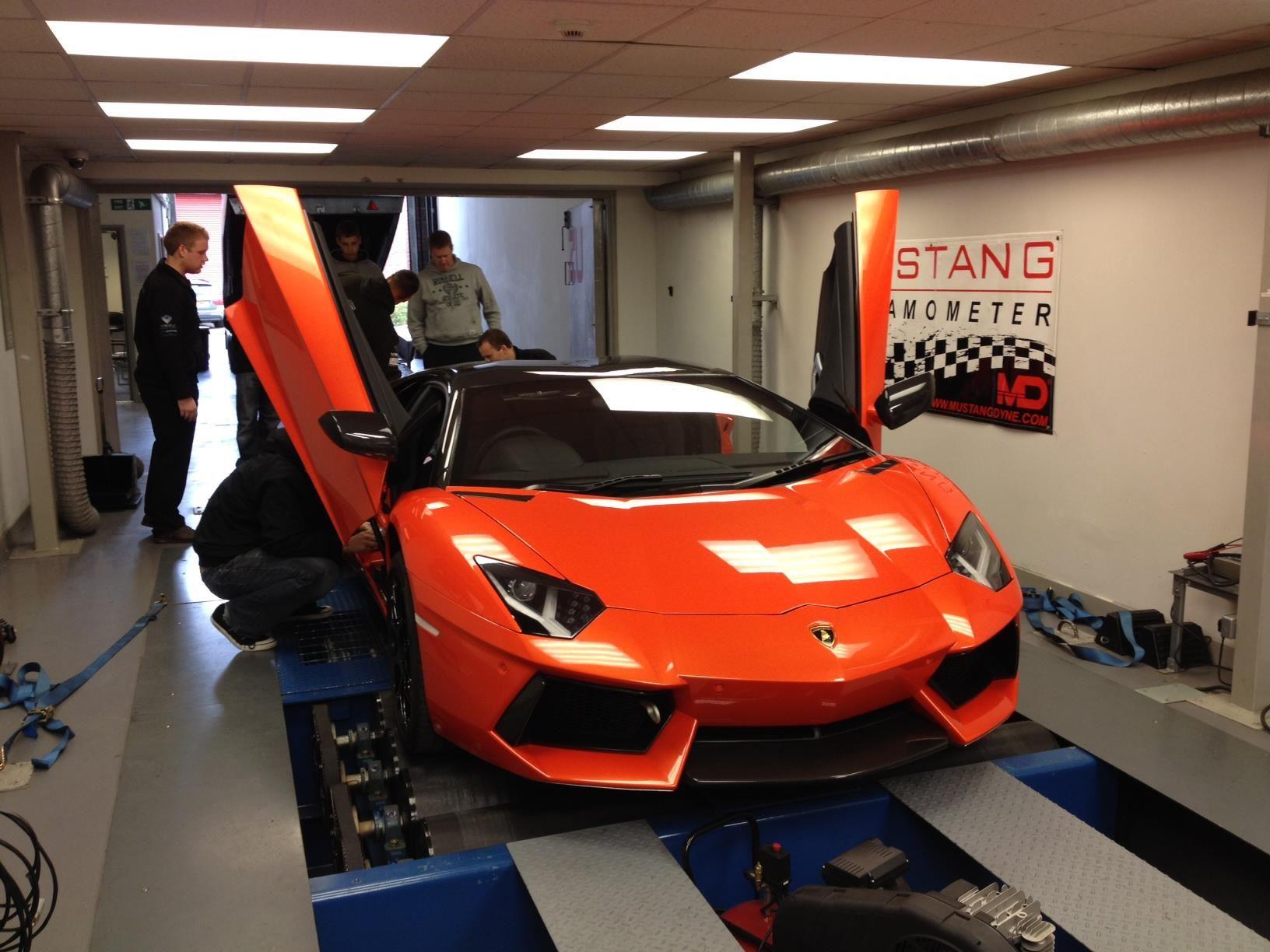 Lamborghini huracan tuning custom lamborghini huracan ecu remapping and tuning session