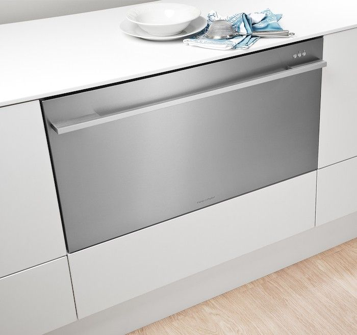 Remodeling 101 The Ins And Outs Of Dishwasher Drawers Drawer Dishwasher Kitchen Remodel Design How To Install