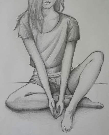 Best art sketches sad paintings 65+ Ideas
