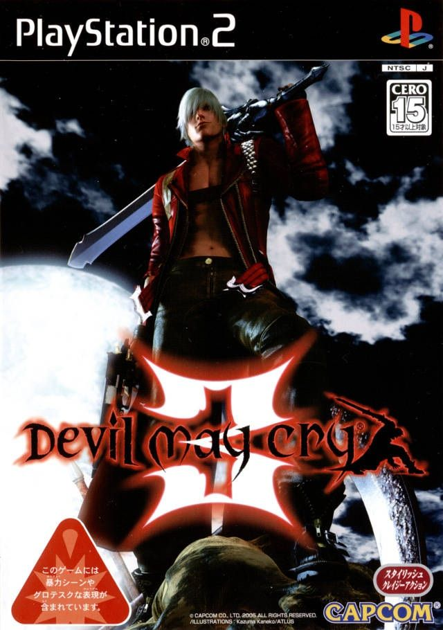 devil may cry 3 ps2 iso download