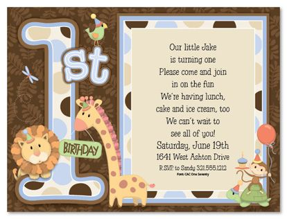 Cute boys 1st birthday invitations love this website www cute boys 1st birthday invitations love this website myexpressions filmwisefo