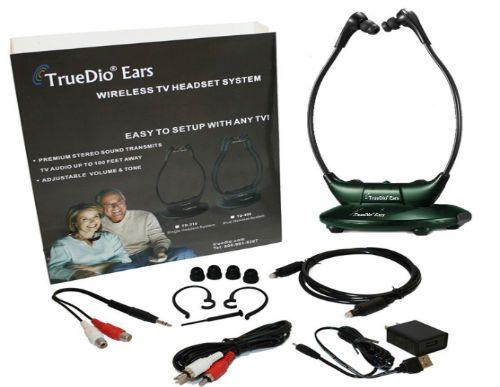 Best Wireless Headphones for TV - Reviews by HeadphoneCharts.com