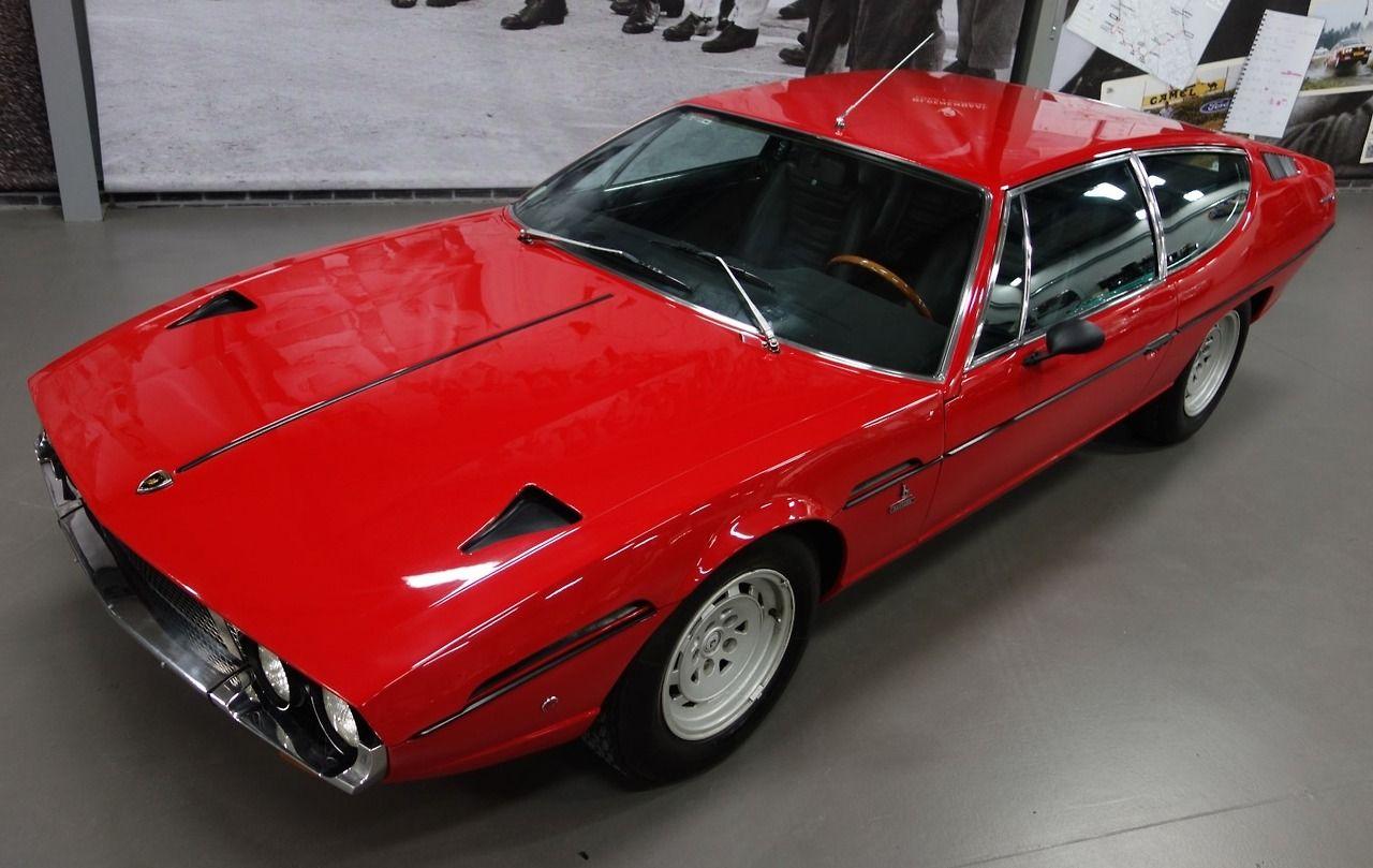 34+ Lamborghini 4 seater car ideas