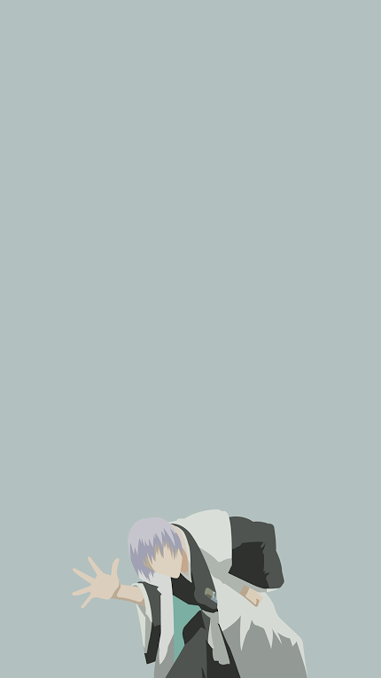 Anime Bleach Character Ichimaru Gin With Images Bleach Anime