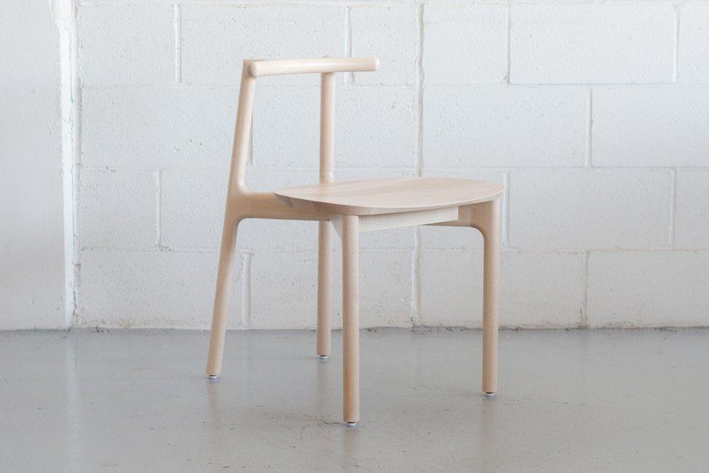 Chair I Repenser L Ergonomie D Une Chaise Par Kai Takeshima Chaise Fauteuil Meuble Contemporain Et Mobilier De Salon