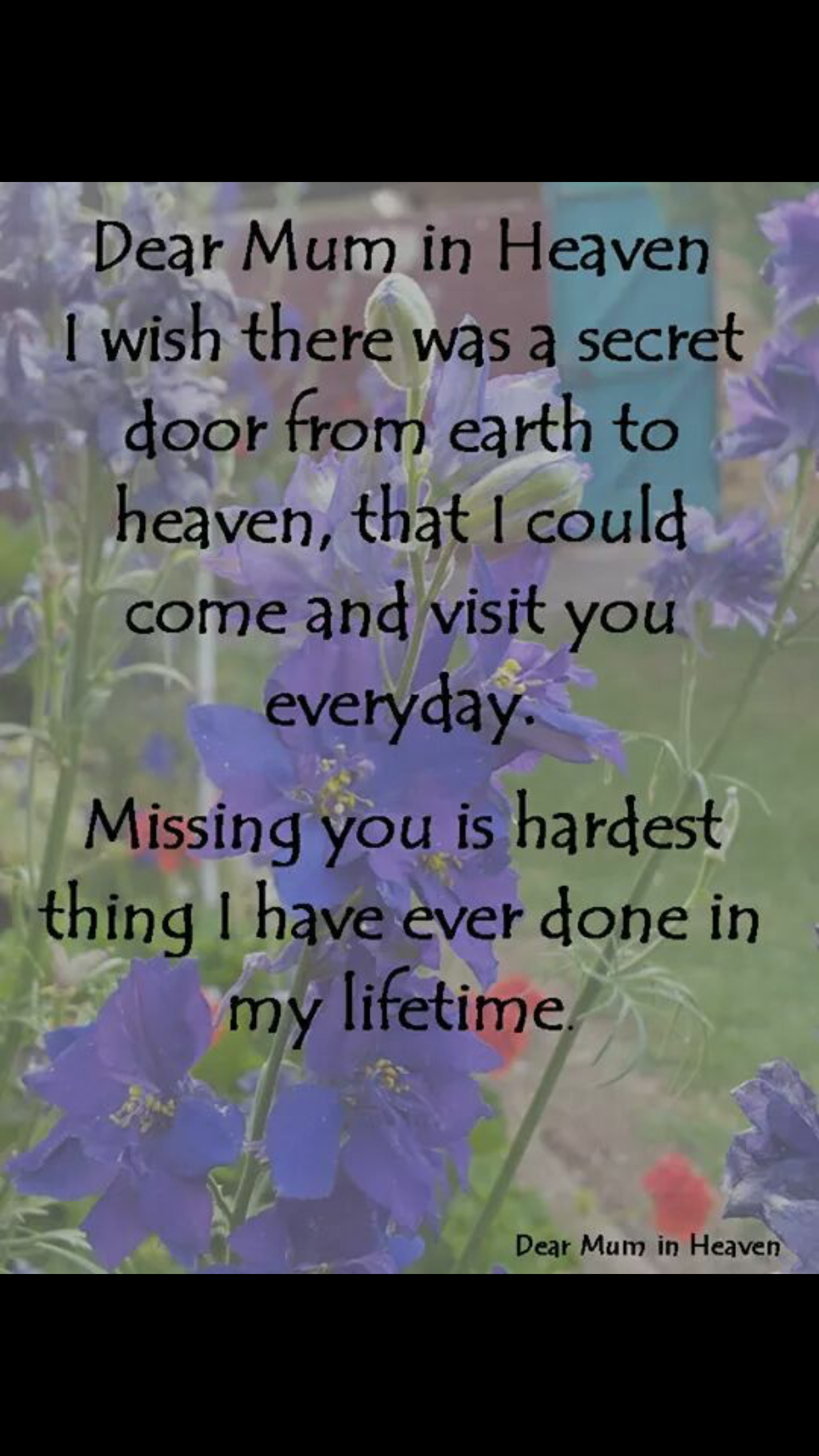 Missing You Mom Dad Jim I Miss My Mom Mum Quotes Remembering Mom