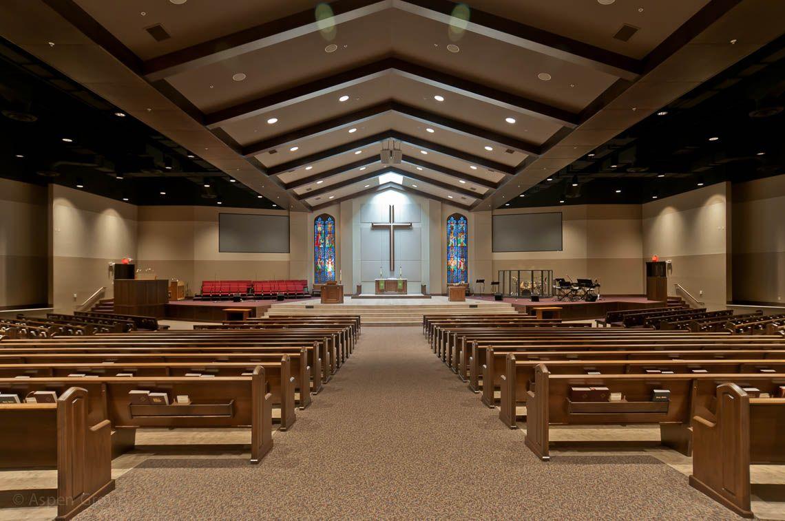 Interesting ceiling. | Church | Pinterest | Church design ...