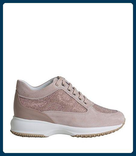 Hogan Sneakers Donna Sneakers Interactive Mod. HXW00N00E10 39 - Sneakers  für frauen (*Partner