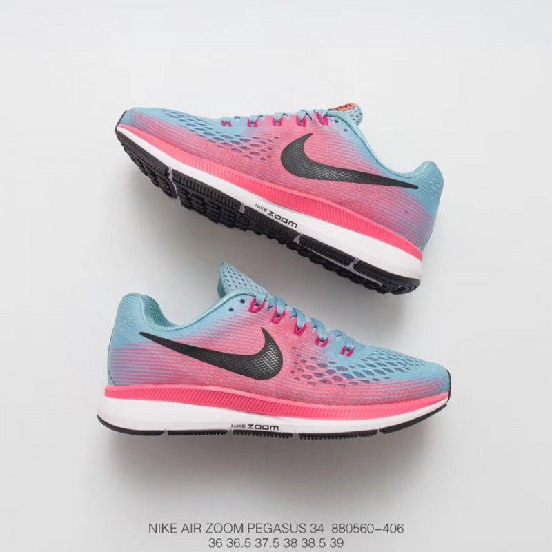 377c3e2eff1 Fsr Nike Air Zoom Pegasus 34 Lunarepic 3 4 Deadstock Racing Shoes ...