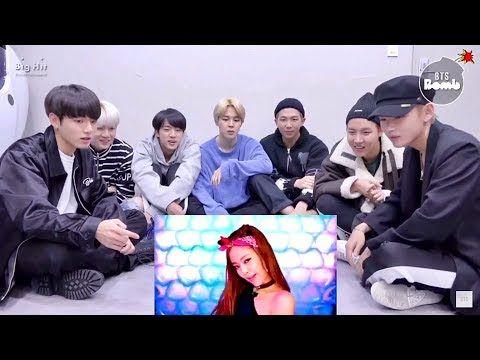 Youtube Bts Reactions Songs Yg Entertainment