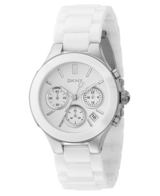 Pin By Michele Gavigan On Watches Dkny Watch Ceramic Watch Womens Watches