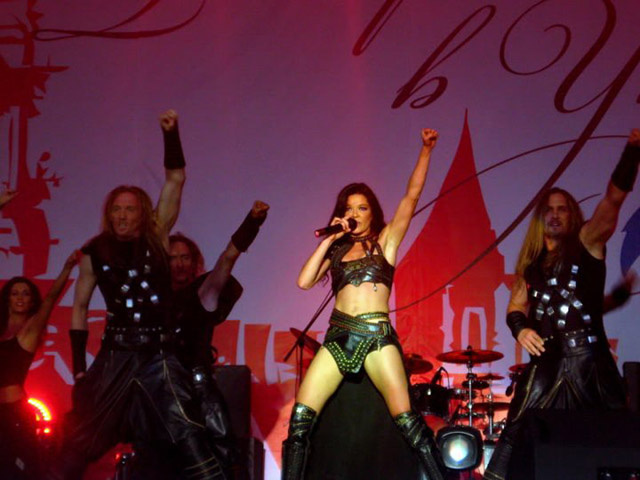 , We Spoke to Political Pop Star Ruslana About Leading the Protests in the Ukraine, My Pop Star Kda Blog, My Pop Star Kda Blog