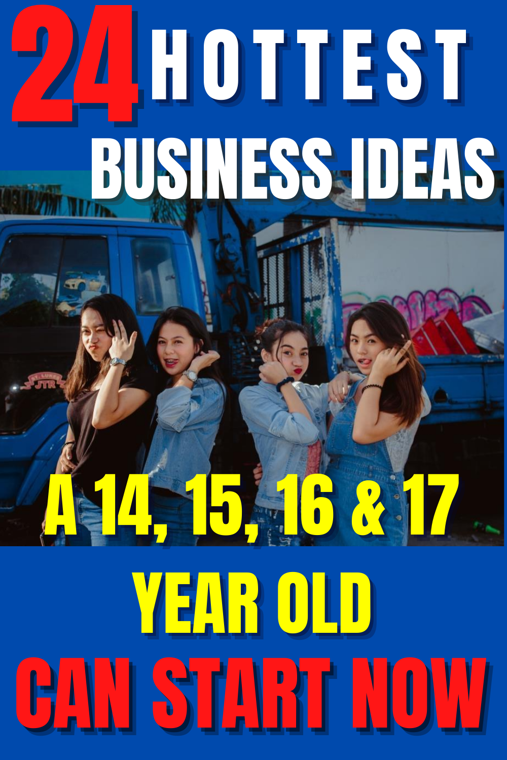 Jobs For 15 Year Olds London