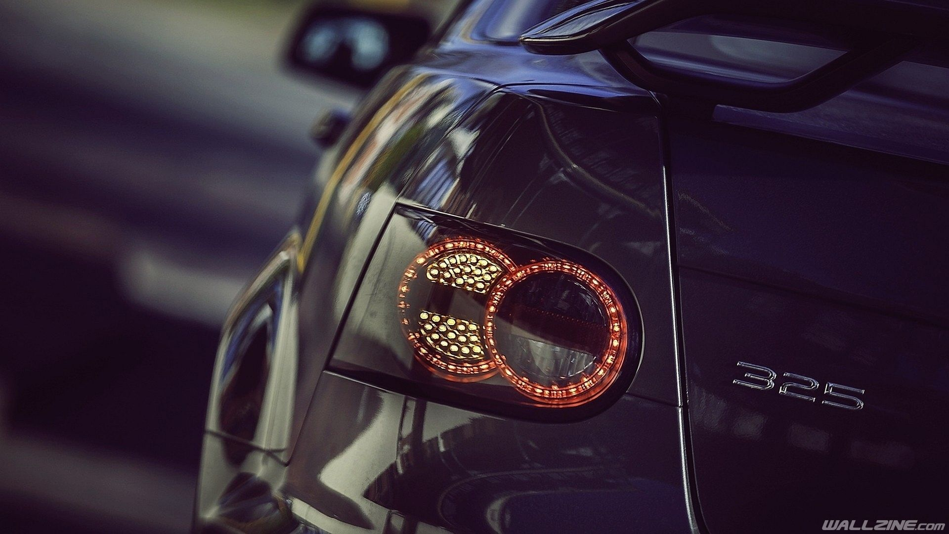 Tail Lights Wallpaper Holden monaro, Car wallpapers, Holden