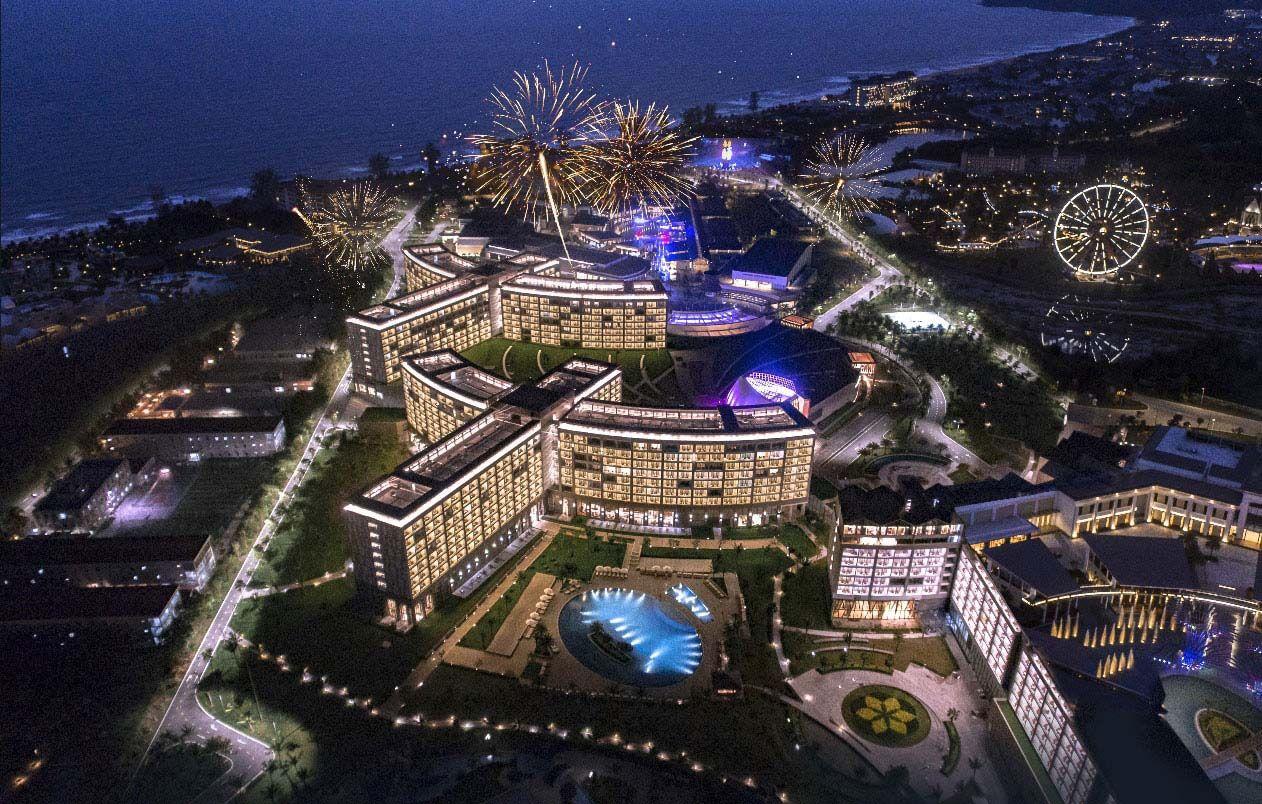 Vietnam Corona Resort Back to Business in 2020 Phu quoc